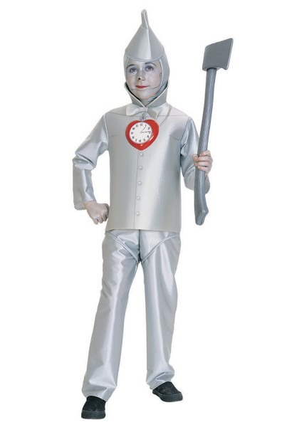 Cheap Tin Man Costume For Boys, Find Tin Man Costume For Boys