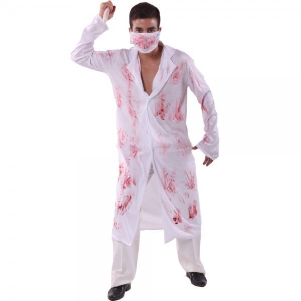 Hot Sale Cheaper Mens Halloween Costumes Xxxxl Horrible Halloween
