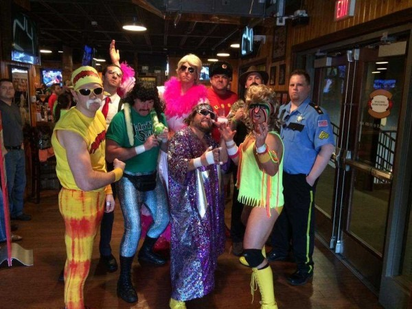 Wwe Forced These Guys To Change Their Costumes Or Lose Their