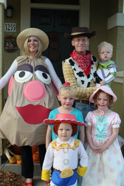 Welcome To The Krazy Kingdom  Halloween Costume Pics