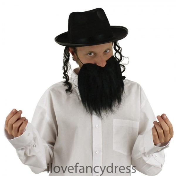 21 Costume Jew, This Is My Hasidic Jew Costume Women Hoodie