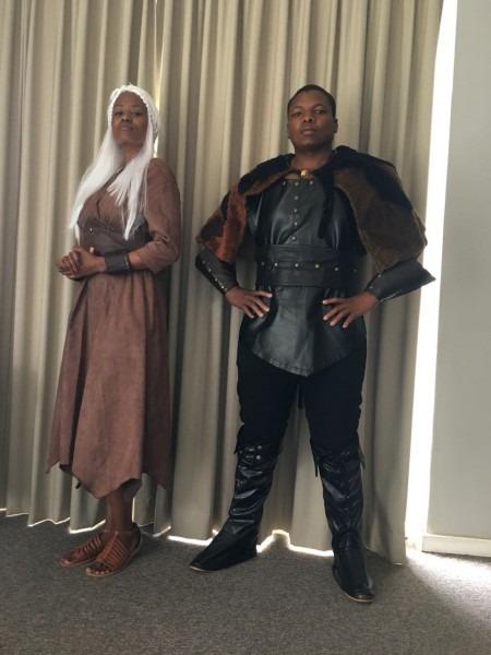 Medieval, Game Of Thrones, Vikings Costume Hire