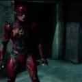 Flash Costume Justice League Movie