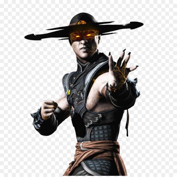 Mortal Kombat X Liu Kang Raiden Scorpion