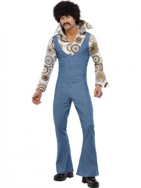70s Groovy Disco Dancer Costume
