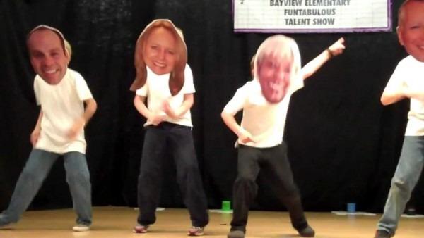 Bayview Elementary School Talent Show