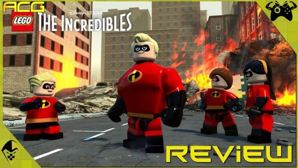 Lego The Incredibles Review  Buy, Wait For Sale, Rent, Never Touch