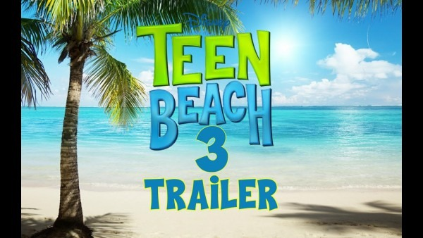 Teen Beach 3 Trailer