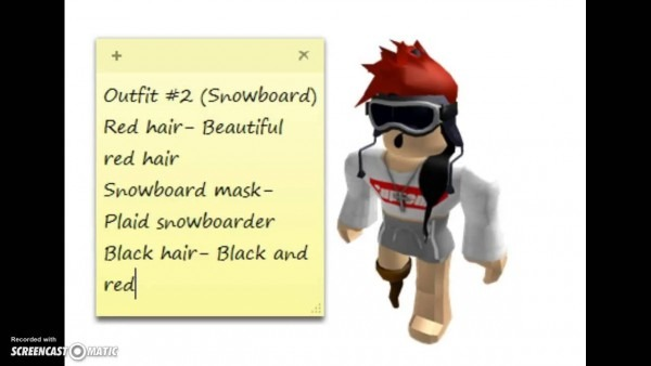 My Top 10 Best Roblox Girl Outfits!