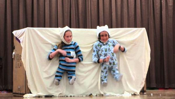 The Original 5th Grade Talent Show