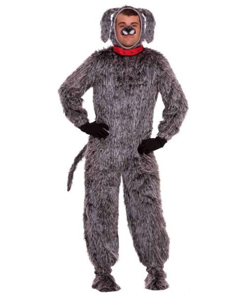 Adult The Dog Pet Costume