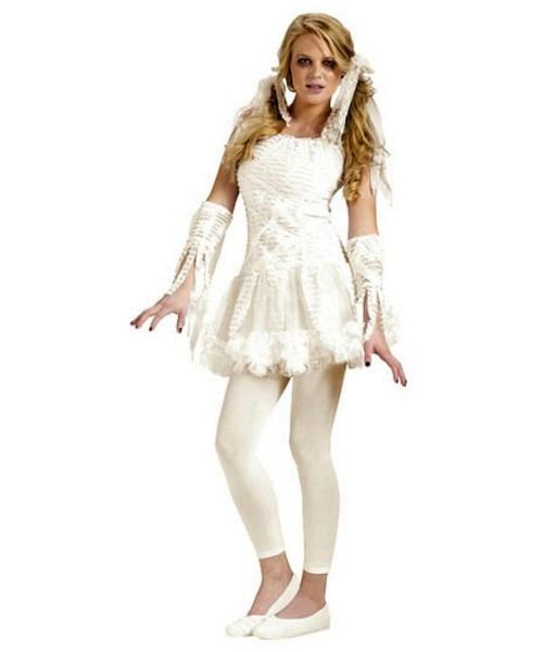 Mummy Sweet Teen Costume