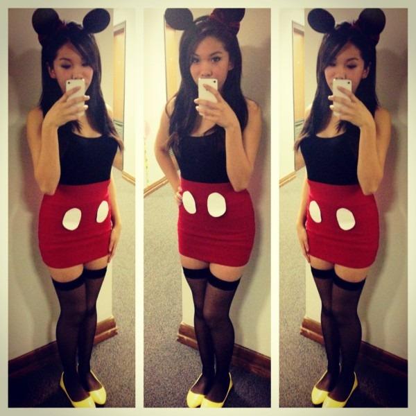 Cute Tumblr Costumes