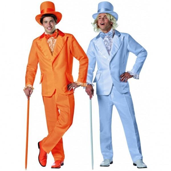 Dumb Dumber Lloyd Tuxedo Dumb And Dumber Tuxedo Costume