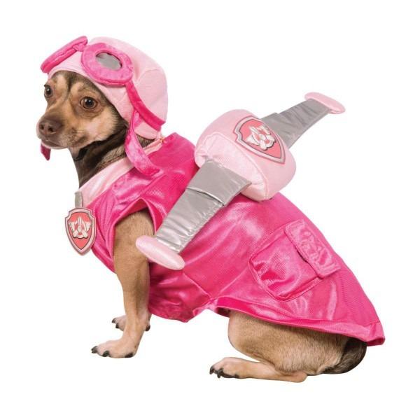Paw Patrol Skye Dog Costume By Rubies