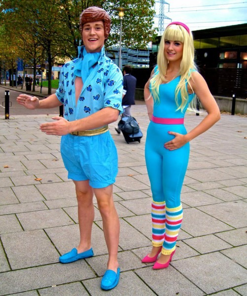 Barbie Halloween Costume Ideas.Toy Story Barbie Costume Ideas Wow Blog