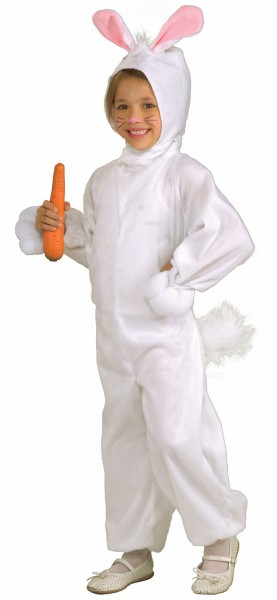 Rabbit Costumes (for Men, Women, Kids)