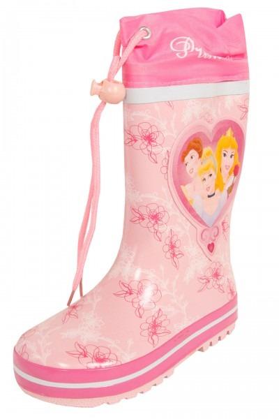Disney Princess Rain Boots In Multicolor