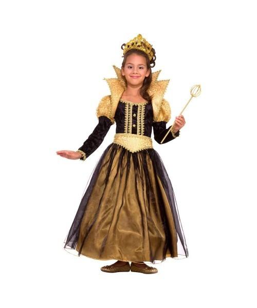 Renaissance Princess Kids Disney Costume