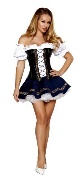 Baby Lederhosen Costume & Oktoberfest Costume Youth Lederhosen