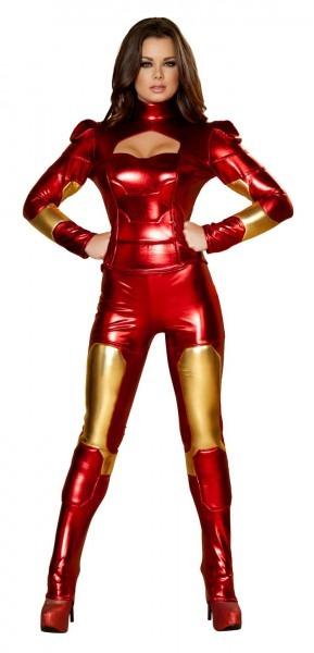 Woman Robot Costume & Amazon Com Star Wars R2