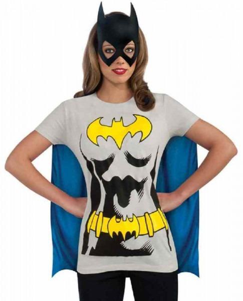 Batgirl T