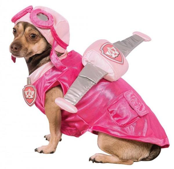 Rubie's Paw Patrol Marshall Dog Costume Large 883028079551