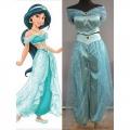 Aladdin Jasmine Dress