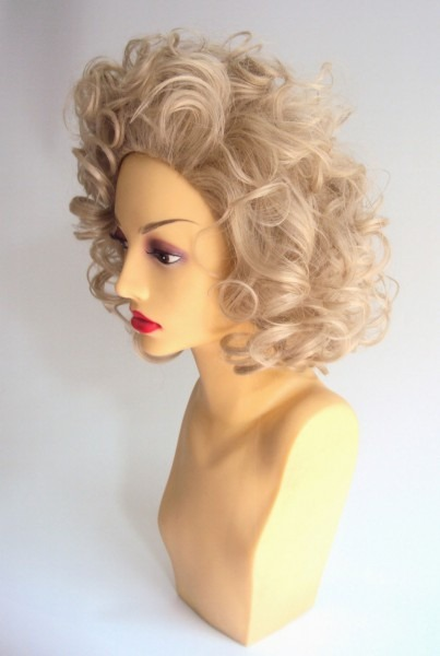 Sandy Grease Costume Wig