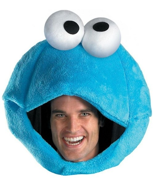 Cookie Monster Dog Costume For Sale