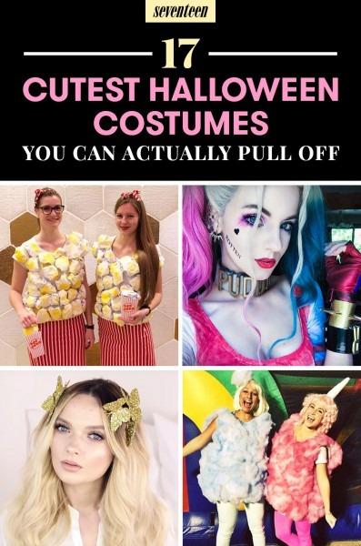 Cute Teenage Halloween Costume Ideas & Image Result For Halloween