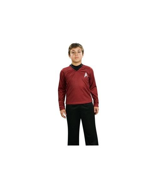 Star Trek Red Shirt