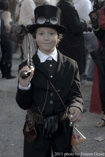 Steampunk For Kids  Steampunk For Kids Children