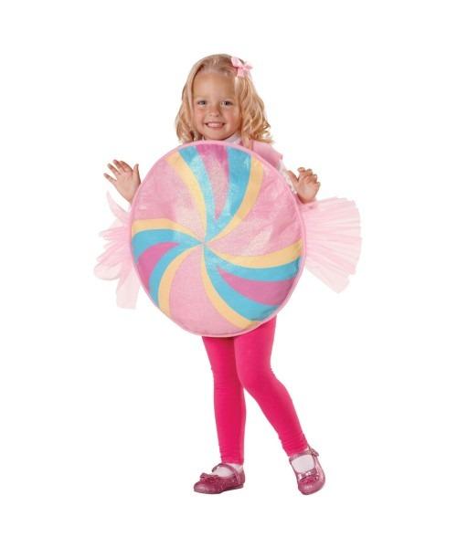 Sugar Candy Baby Halloween Costume