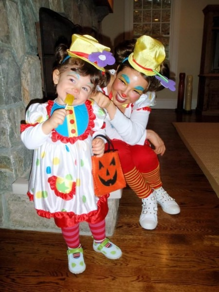 5 Great Halloween Costumes For Families With Kids — According To