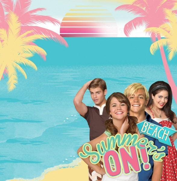 Picture Of Maia Mitchell In Teen Beach Movie
