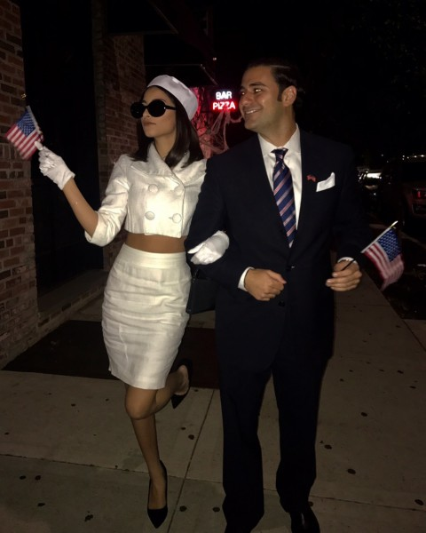 Jacqueline Kennedy Halloween Costume & Jackie – Best Party Supply