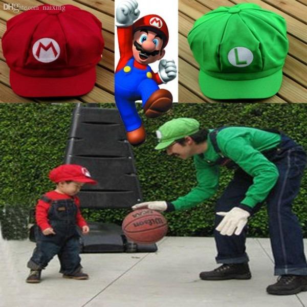 2019 Wholesale New Arrival Adult Size Chic Luigi Super Mario Bros