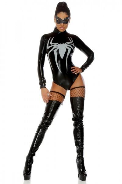 World Wide Web Sexy Superhero Costume, Superheroes Halloween