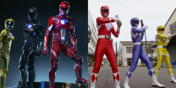 The Power Rangers Guide To Excellent Event Management Team Building