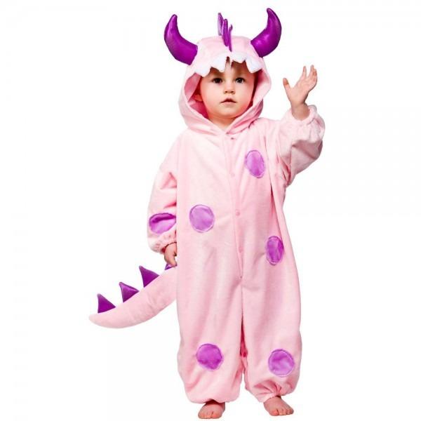 Lil' Pink Monster