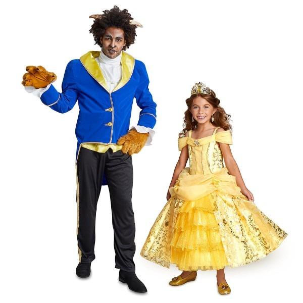 1  Amazon Com Leg Avenue Womens 3 Pc Beastly Beauty Beast Costume