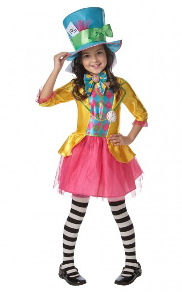 World Book Day Costumes For Toddlers