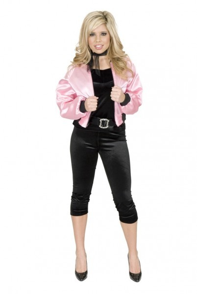 17 Best Images About Greaser Girl On Best Party Supply Pink Lady