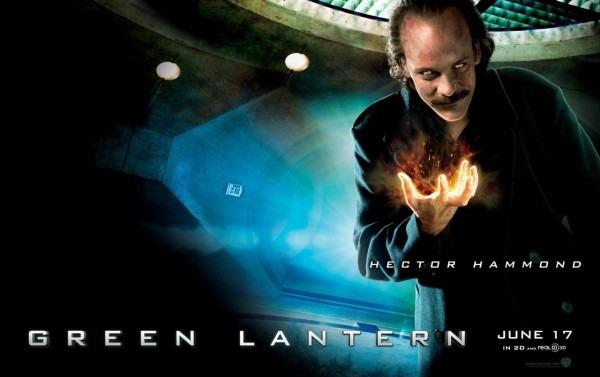 Green Lantern  Hector Hammond Wallpapers