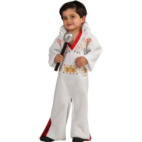 Acomes  Elvis Presley Elvis Presley Kids Toddler Cosplay Costume