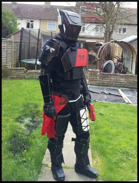 Destiny Costumes For Sale For Kids