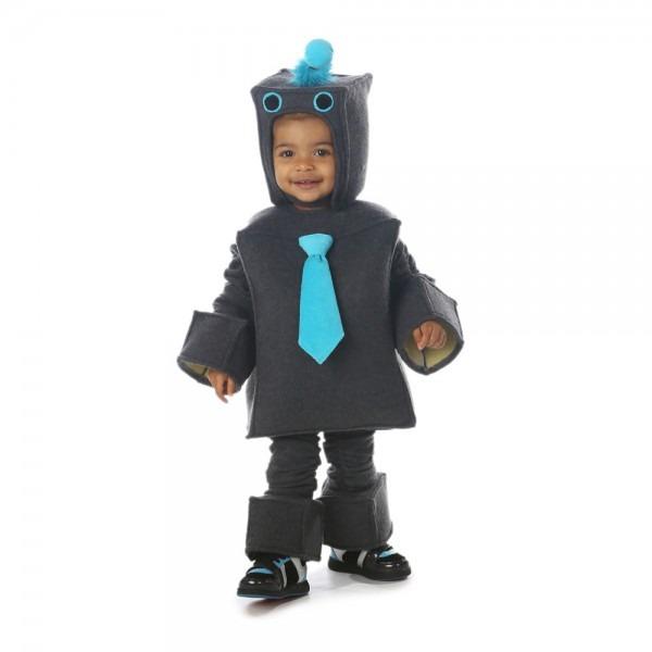 Roscoe The Robot – The Halloween Costume Warehouse – Austin