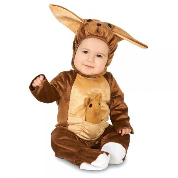 Kangaroo And Babyroo Infant Costume 18