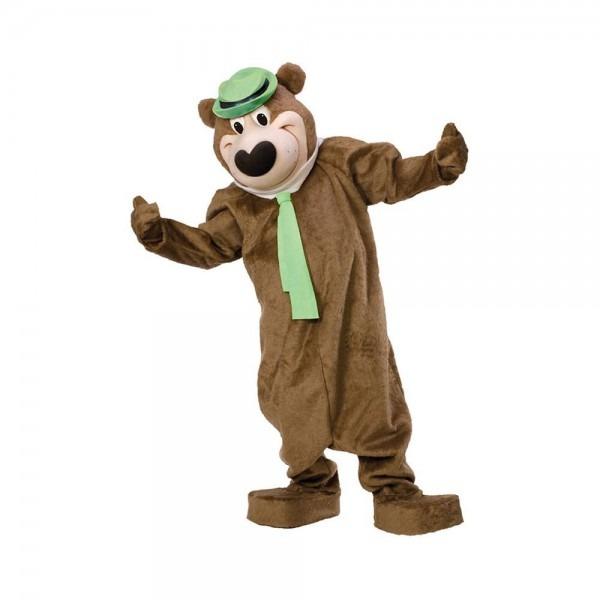 Amazon Com  Rubies Costumes Mens Yogi Bear